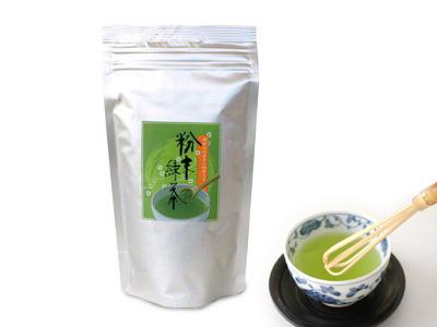 粉末緑茶 100g入